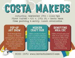 COSTA MAKERS-Photography By Jennie Breeze
